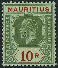 Mauritius Single Stamps