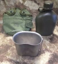 Canteen, Cup and Cover USGI  LBE ALICE