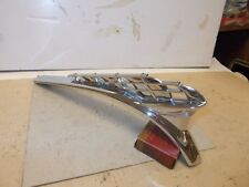 Mopar NOS Hood Top Ornament 49-50 Plymouth