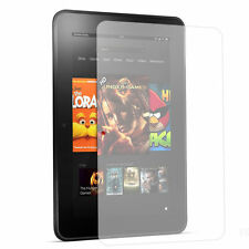 "3X Ultra Clear HD LCD Screen Protector for Amazon Kindle Fire HD 7.0/"" 100+SOLD"