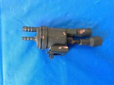 06 MERCEDES E320 ENGINE MOTOR CHANGE OVER VALVE AIR DIVERTER OEM 002 540 14 97