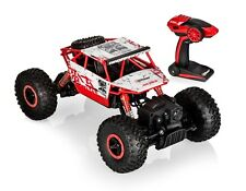 Top Race® Remote Control Rock Crawler, Rc Monster Truck 4Wd, Off Road Vehicle,