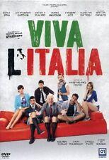 Dvd VIVA L'ITALIA - (2012) *** Contenuti Extra *** ......NUOVO