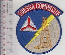 US Civil Air Patrol CAP Texas Odessa Composite Squadron USAF AUX