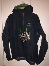 Brand New Men's Arc'teryx Alpha SV Jacket Goretex Pro Size XXL Odysseus