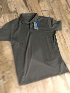 G/FORE GOLF Stretch Polo shirt MEDIUM Gfore $110