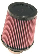K&N Filters RU-4860 Universal Air Cleaner Assembly