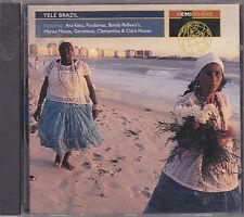 YELE BRAZIL - CD various artists
