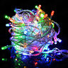 200LED 20M Waterproof Christmas Fairy String Light Wedding Party Garden Outdoor