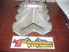 Ford Motorsports Ported Aluminum Intake Manifold M-9424-E351 for Yates C3 Heads