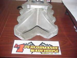 Ford Motorsports Ported Aluminum Intake Manifold M-9424-E351 for Yates C3 Heads