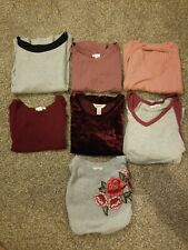 Size XS Small Women's Clothing LOT NEVER WORN