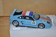Venturi 400 Racing Gulf 1994 Ottomobile 1:18 Limited Edition 1500Stk neu mit OVP