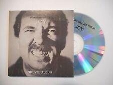 BRANDT BRAUER FRICK : JOY ♦ CD ALBUM PORT GRATUIT ♦
