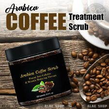 Coffee Scrub Exfoliating Exfoliating Body Moisturizing Cream 250g