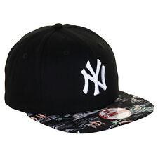 Gorras y sombreros de hombre viseras New Era