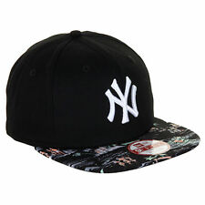 Cappelli da uomo visiere nere New Era