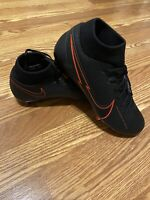 NIKE MERCURIAL SUPERFLY 7 ACADEMY FG/MG SOCCER CLEATS SIZE M US 7  W US8.5