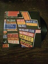 """Radiohead NEW Unplayed Vintage Go to Sleep Rare 7"""" Promo Vinyl Record 2003"""