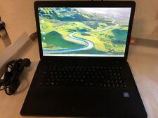 ASUS F751S 17,3 Zoll (500GB HD, Intel Pentium N3700, 2,4GHz, 4GB) Notebook