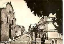 PIETRA MONTECORVINO  ( Foggia )  -  Corso Umberto I