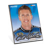 Carl Edwards 2014 Wincraft Fastenal Easel 8x10 Wood Sign FREE SHIP