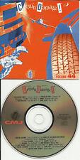 EMF Skatenigs JAMES Boo Radleys Ofra Haza PROMO CD dj
