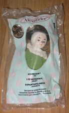 2007 Madame Alexander Wizard of Oz Doll McDonalds Happy Meal Scarecrow #8