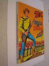 TEX N. 204 L. 400 PRIMISSIMA EDIZIONE - EDICOLA