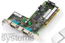 Hp 2Port Alimentado Serial Puerto Tarjeta PCI Negocios DC5700 DC5800 445775-001