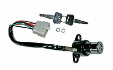 Honda CM250TB Custom ignition switch (81-84) 6 wires, 2 on positions - brand new