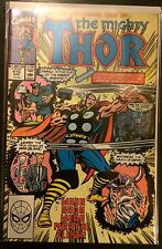 Thor (Vol 1) #415 Vf+ 1st Print Marvel Comics