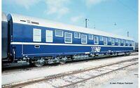 JOUEF HJ4131 Carrozza letti SNCF livrea TEN blu fasce bianche, tetto alluminio,