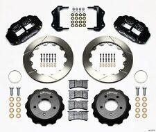 "Mitsubishi Evolution, EVO Wilwood Superlite 6R Front Big Brake Kit,14"" Rotors"