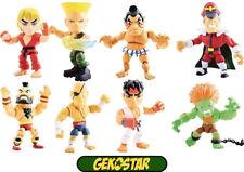 Street Fighter Vinilo Mini Figura De Acción-Loyal Subjects