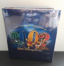 Disney Parks 2002 Winnie The Pooh Photo Picture Album 40 Pages Tigger Eeyore