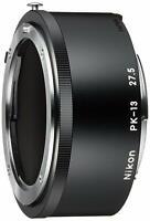 Nikon Corporation Nikon PK-13 Ai Auto Extension Tube 27.5mm FPW00902