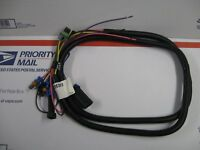 s l200 western fisher snow plow 3 port light wiring harness 28253 hb 3 Fisher Minute Mount Plow Wiring at crackthecode.co