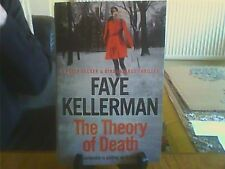 The Theory of Death-Faye Kellerman Paperback English Harper 2016