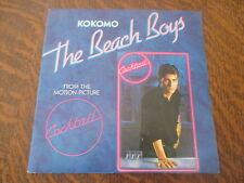 45 tours the beach boys kokomo