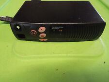 Motorola Radius SM50 Model M34DGC20A2AA Radio - TESTED GOOD @Z15