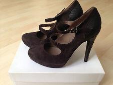 Elegante BLUZI Pumps Stilettos High Heels Gr. 37 NP: € 179,-