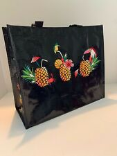 Vera Bradley Market Tote in Toucan Party NWT