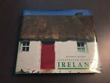 Ireland: Illustrated Guide by Readers Digest 1992 Color Hardcover