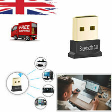 USB 3.0 Bluetooth Adapter Wireless Dongle High Speed for Windows PC Laptop