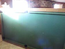 Large professional pool table 8FT. LONG - MIZERAK