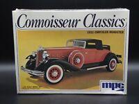 1932 32 CHRYSLER ROADSTER MPC 1:25 SCALE SEALED PLASTIC MODEL KIT
