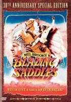 Blazing Saddles (DVD,1974) (ward18959d)