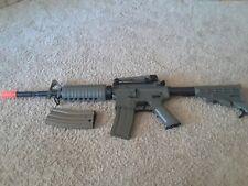 M4 Electric Airsoft Gun