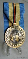 UN United Nations UNTAG - Transition Assistance Group in Namibia 1989-90 Medal